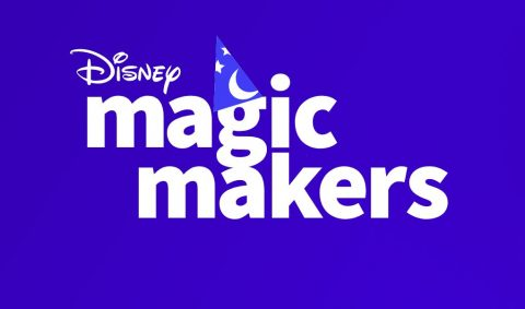 Disney Magic Makers Contest