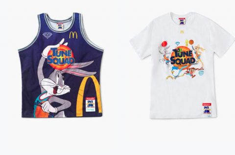 McDonald's Space Jam A New Legacy Sweepstakes