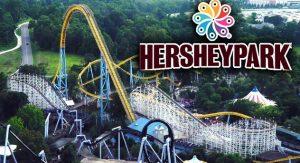 Pepsi 2021 Hersheypark Ticket Sweepstakes
