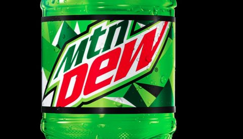 Mtn Dew Year of Dew Sweepstakes