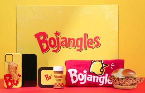 Bojangles iPhone 12 Pro Sweepstakes