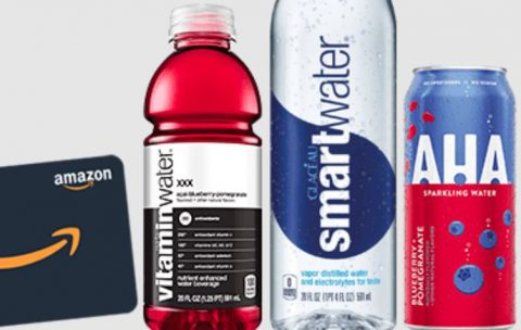 Coca-Cola Hydration Sweepstakes