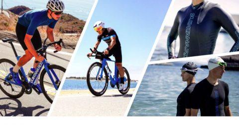 American Bicycle Group Quintana Roo Bike Giveway