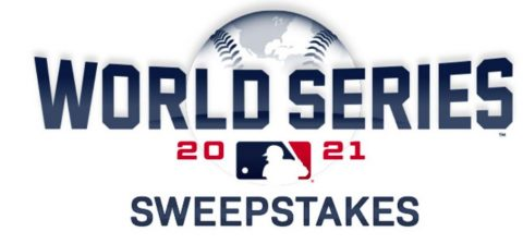 Blue-Emu World Series Sweepstakes