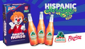 Novamex & Barcel Celebrate Your Heritage Sweepstakes