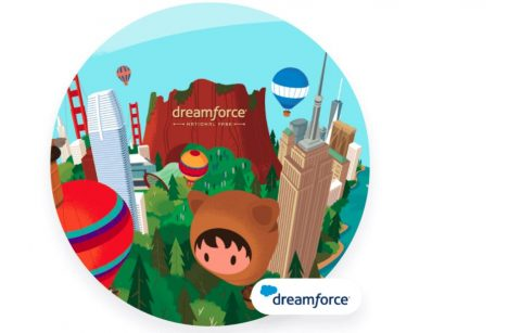 ActiveCampaign's Dreamforce Giveaway