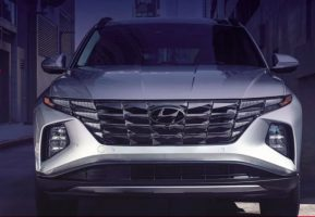 Hyundai Tucson Giveaway