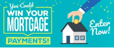 End Of The Roll Mortgage Payments Sweepstakes