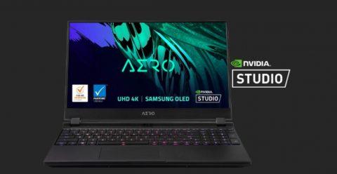 Newegg NVIDIA STUDIO GeForce RTX Laptop Giveaway