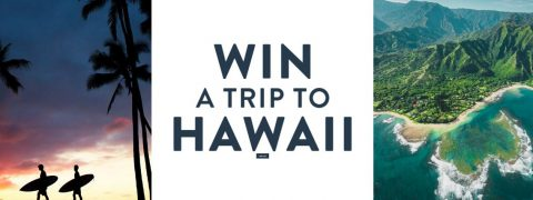 Quicksilver Win a Trip to Hawaii Sweepstakes