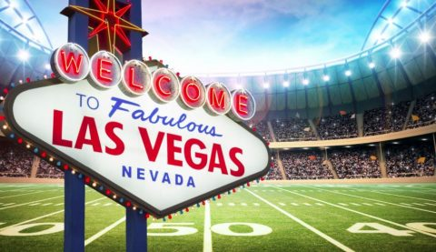 Coors Light Vegas Football Experience Sweepstakes