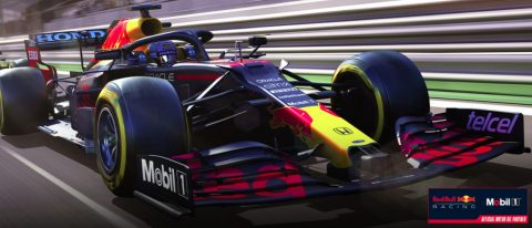 Mobil 1 2022 Grand Prix Experience Sweepstakes
