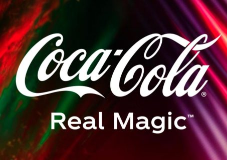 Coca-Cola Real Magic Instant Win Game & Sweepstakes