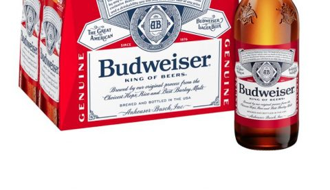 Budweiser King of Buds Contest