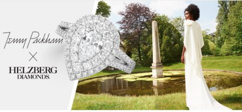 Jenny Packham & Helzberg Diamond Dream Ring Sweepstakes